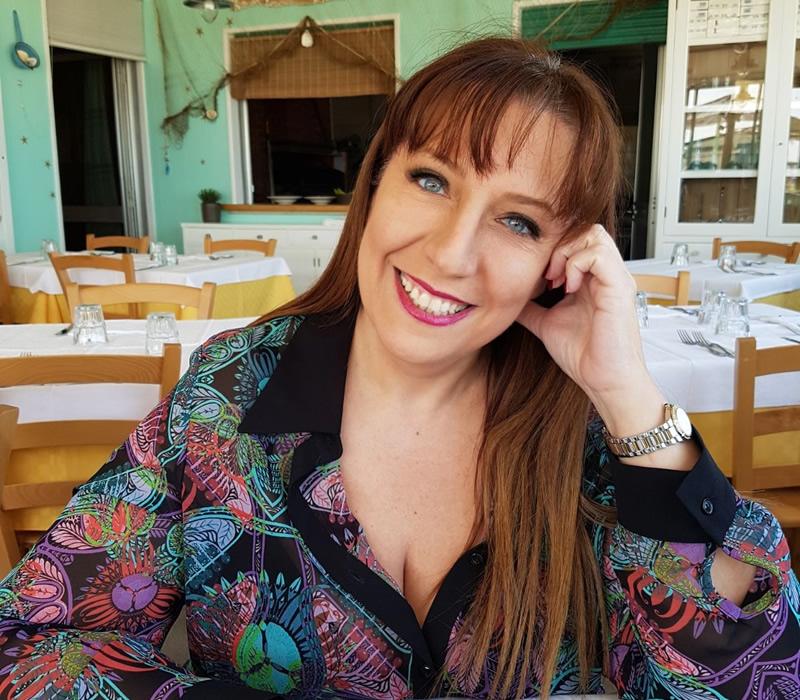 Sara Marchetti